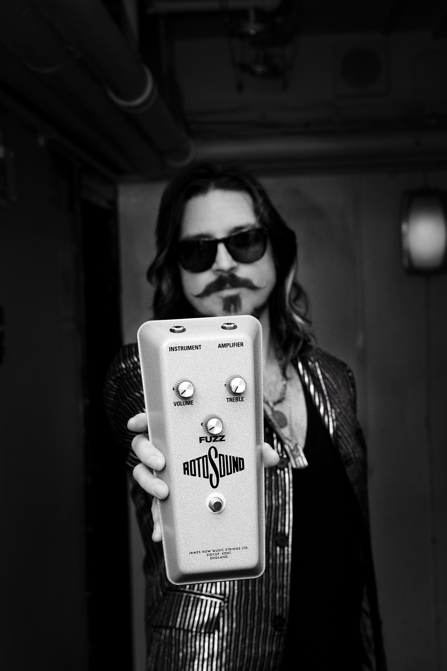 Rival Sons, Shepherds Bush Empire, 9th April 2013