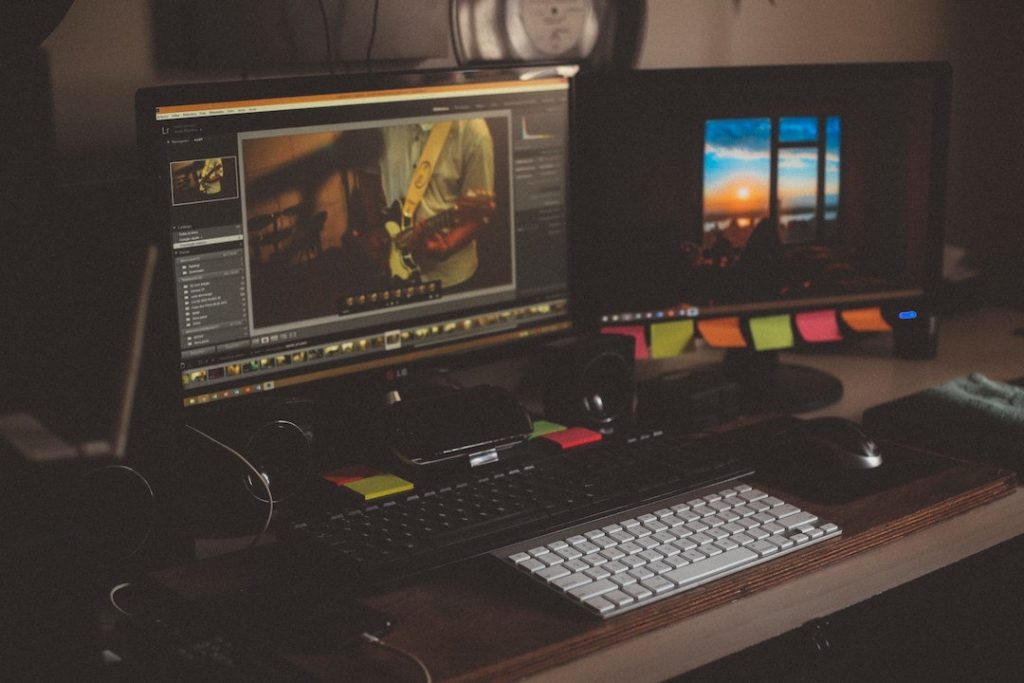 Film your performance for Instagram: Editing software