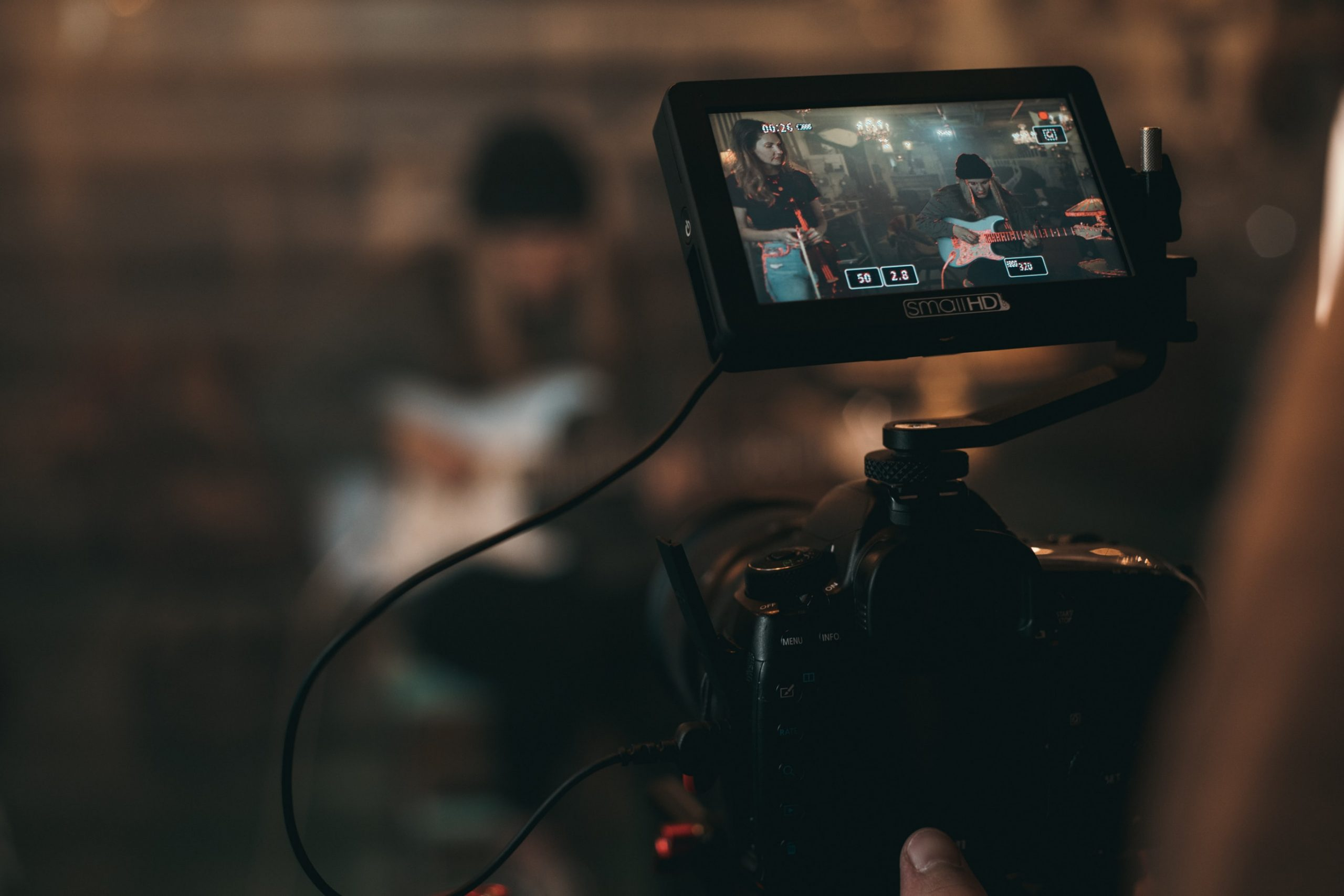 Film your performance for Instagram: How to video yourself and post for feeds, stories, and IGTV